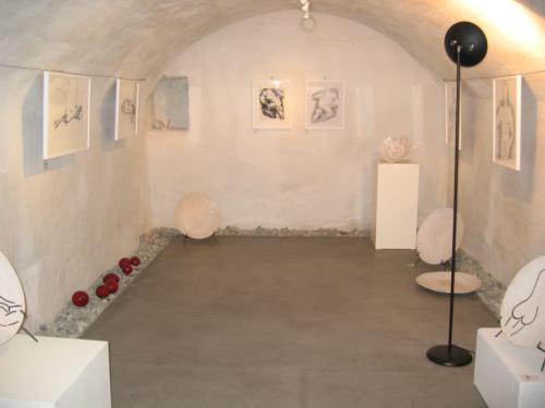 Ausstellung Frauenfeld 2004